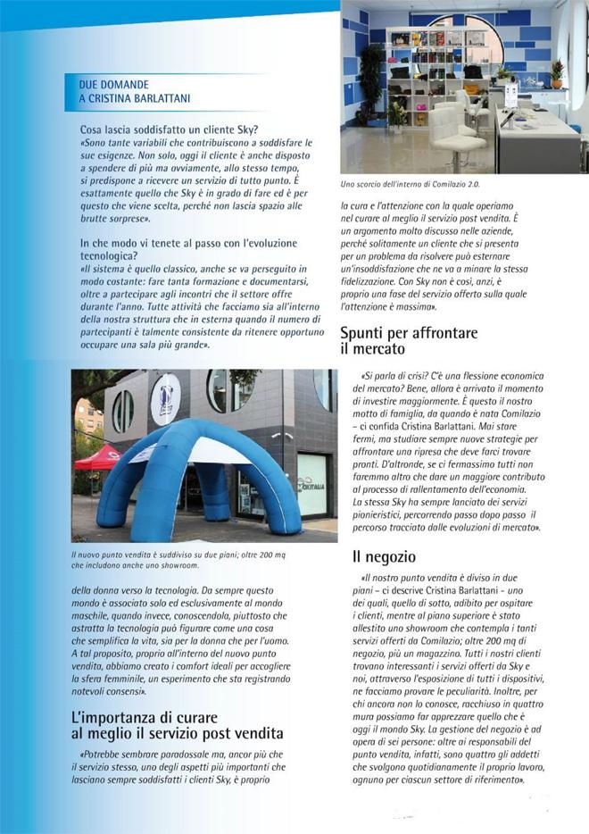 Pagina 2 - Sistemi Integrati