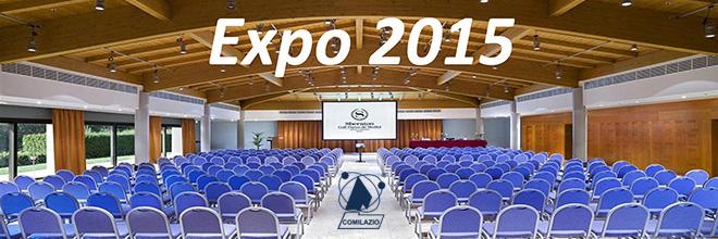 Comilazio – EXPO 2015