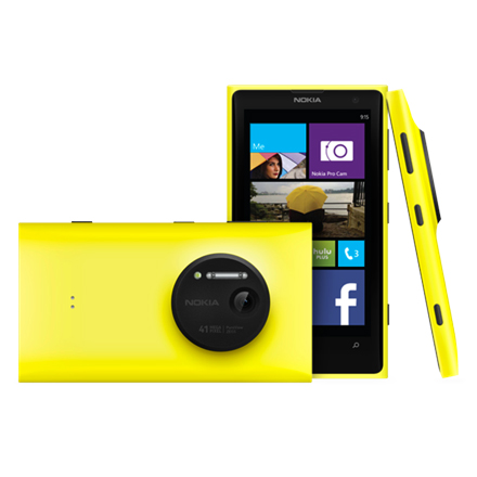 Smartphone_ NokiaLumia1020