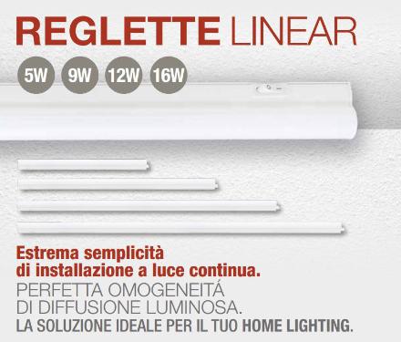 led_reglette