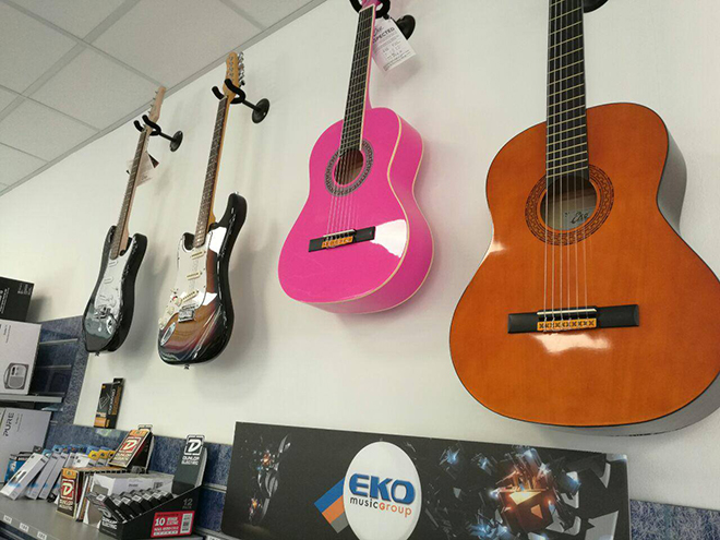 offerta chitarre EKO