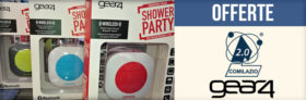 Offerta Shower Party